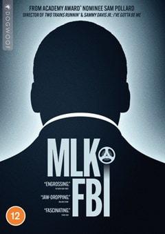 MLK/FBI - 1