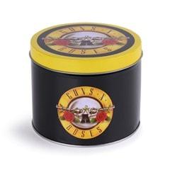 Guns N Roses: Bullet Logo Mug Gift Set in Tin - 3