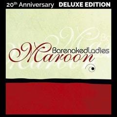 Maroon - 1