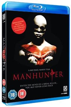 Manhunter - 1