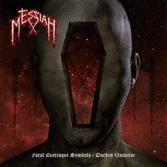 Fatal Grotesque Symbols-darken Universe - 1