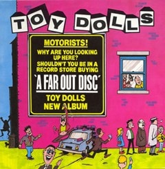 A Far Out Disc - 1