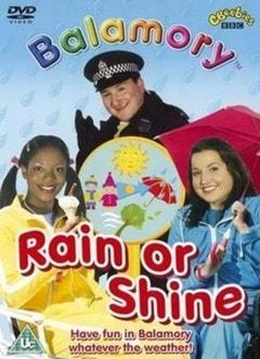 Balamory: Rain Or Shine - 1