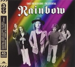 Since You Been Gone: The Essential Rainbow - 1