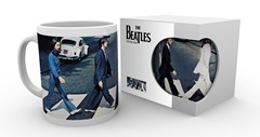 The Beatles Abbey Road Mug - 1