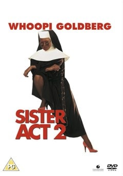 Sister Act 2 - Back in the Habit - 1
