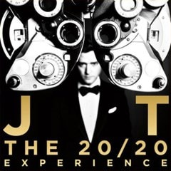 The 20/20 Experience - 1