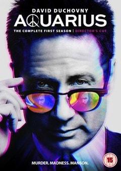 Aquarius: The Complete First Season - Director's Cut - 1