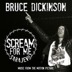 Scream for Me Sarajevo - 1