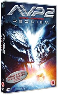 Aliens Vs Predator - Requiem - 2