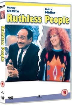 Ruthless People - 2