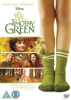 The Odd Life of Timothy Green - 1