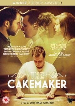 The Cakemaker - 1