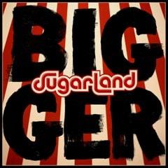 Bigger - 1