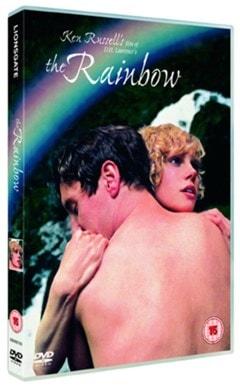 The Rainbow - 1