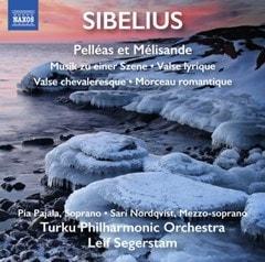 Sibelius: Pelleas Et Melisande - 1