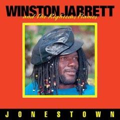 Jonestown - 1