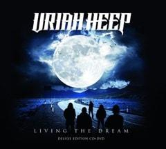Living the Dream - 1