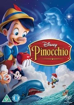 Pinocchio (Disney) - 3