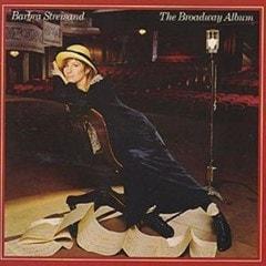 The Broadway Album - 1
