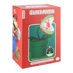 Piranha Plant Poseable Lamp (online only) - 3