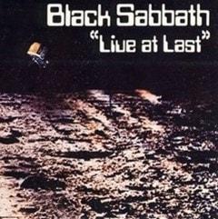 Live at Last - 1