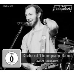 Richard Thompson Band: Live at Rockpalast - 1