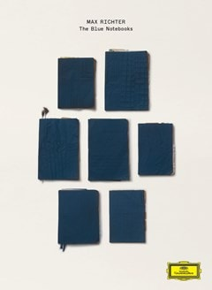 The Blue Notebooks - 1