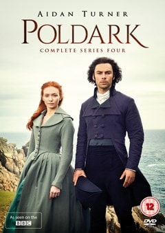 Poldark: Complete Series Four - 1