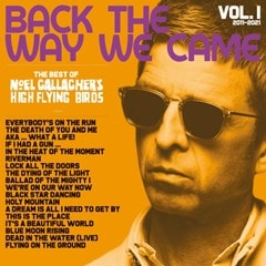 Back the Way We Came - Volume 1 (2011-2021) - 2