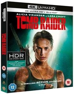 Tomb Raider - 2