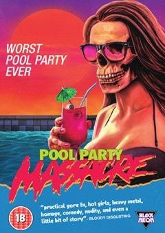 Pool Party Massacre - 1