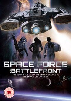 Space Force - Battlefront - 1