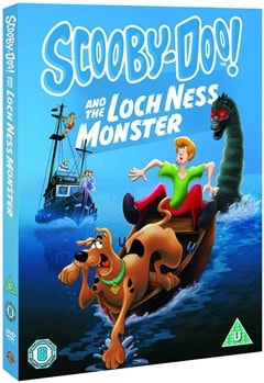 Scooby-Doo: Scooby-Doo and the Loch Ness Monster - 2
