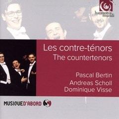 Les Contre-tenors - 1