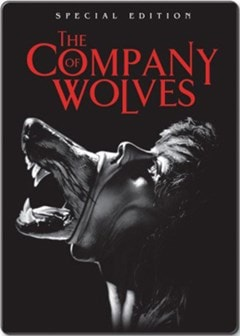 The Company of Wolves - 1
