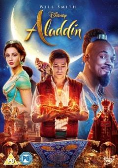 Aladdin - 3