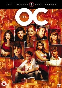 O.C.: The Complete First Season - 1