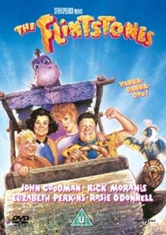 The Flintstones - 1