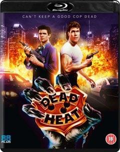 Dead Heat - 1