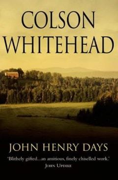 John Henry Days - 1
