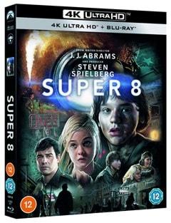 Super 8 - 2