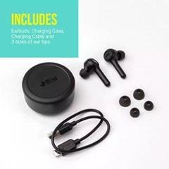 Jam Exec Black True Wireless Bluetooth Earphones - 5
