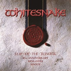 Slip of the Tongue: 30th Anniversary Remaster MMXIX - 1