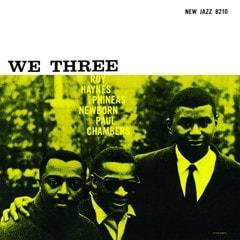 We Three - 1