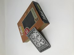 Fallout: Charisma Metal Perk Card - 4