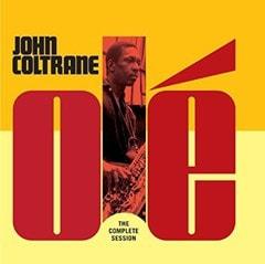 Ole Coltrane - 1