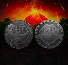 Jurassic World: Limited Edition Coin - 2
