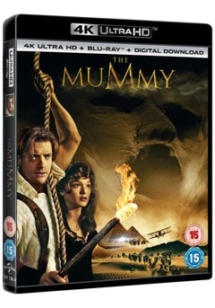 The Mummy - 2