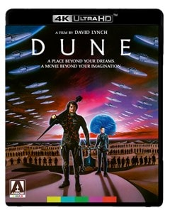 Dune Limited Collector's Edition - 2